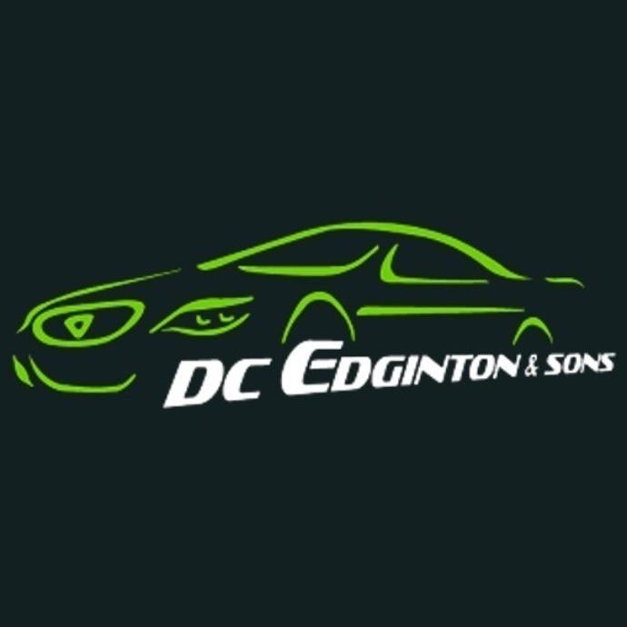 D.C Edginton & Sons