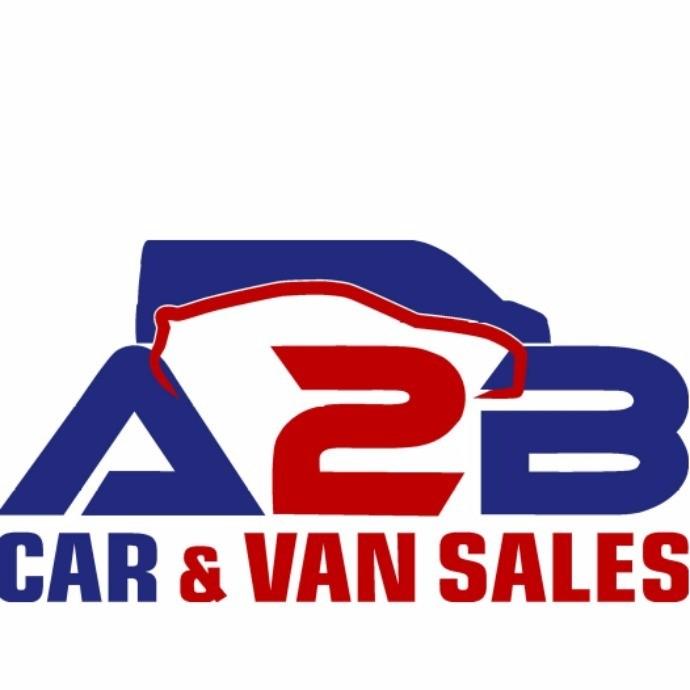 A2B Car & Van Sales