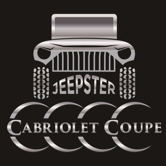Cabriolet Coupe Ltd Jeepster